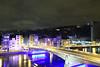 Pont des Arches (Liège 2018) (LiveFromLiege) Tags: liège luik wallonie belgique architecture liege lüttich liegi lieja belgium europe city visitezliège visitliege urban belgien belgie belgio リエージュ льеж nightphotography nocturne bynight nuit night citylights