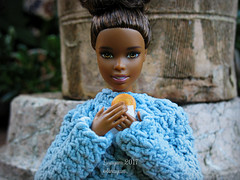 (Linayum) Tags: barbie barbiedoll barbiemadetomovefitness mattel doll dolls muñeca muñecas toys toy juguetes juguete ganchillo crochet handmade linayum