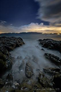 Playa de Centeas - Ares - A Coruña (Explore)