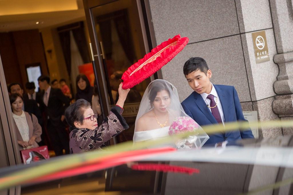 紅布朗攝影,婚禮紀錄,富信飯店