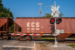 KCS 310594 | Covered Hopper | KCS Artesia Subdivision (M.J. Scanlon) Tags: kcs310594 coveredhopper crossing marja kcsmarja kansascitysouthern kcs kcsartesiasub mississippi rollingstock lauderdale tree sky digital merchandise commerce business wow haul outdoor outdoors move mover moving scanlon mojo canon eos engine locomotive rail railroad railway train track horsepower logistics railfanning steel wheels photo photography photographer photograph capture picture trains railfan
