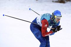 Ski de fond - Sprint classique femmes (France Olympique) Tags: 2018 classic coree crosscountry fond games jeux jeuxolympiques jo korea olympic olympicgames olympics olympiques pyeongchang ski skiing south sport sprint sud winter women coréedusud