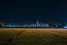 san francisco skyline from nas closed runway 07 (pbo31) Tags: bayarea california nikon d810 color february winter 2018 boury pbo31 alameda eastbay alamedacounty island night dark black sanfrancisco skyline salesforce 181fremont city urban baybridge bridge 80 nas alamedanavalstation runway closed navy 07 airport aviation control towertower brown transamerica