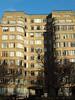 Florin Court, Charterhouse Square, Barbican, London (Steve Hobson) Tags: florin whitehaven charterhouse barbican london apartment