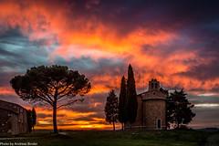 Cappella di Vitaleta (AnBind) Tags: ausland fotoreise orte urlaub arrreisen italien cinqueterreundtoskana ereignisse 2017 sanquiricodorcia toscana it