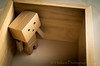 Sometimes (13skies) Tags: woodenbox danbo looking waiting trapped longing escape wanting want need beyond outside overthere walls included observed helpless inneed cry alone secluded solitary