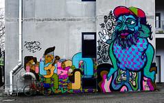 HH-Graffiti 3538 (cmdpirx) Tags: hamburg germany graffiti spray can street art hiphop reclaim your city aerosol paint colour mural piece throwup bombing painting fatcap style character chari farbe spraydose crew kru artist outline wallporn