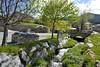 Réal 4 (SLVA49) Tags: torrente rio agua contenedores basura nikon df 1635mm f4