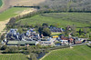 Aspall Hall Cider in Suffolk - aerial image (John D Fielding) Tags: aspall cider aspallhall suffolk above aerial factory distribution aerialimagesuk aerialimage aerialphotography aerialphotograph aerialview viewfromplane britainfromabove britainfromtheair hirez hires highresolution highdefinition hidef