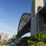 The Harbour Bridge thumbnail