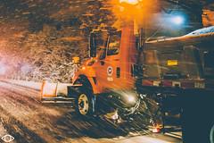 edited-55 (Achromaticz) Tags: blizzard snow winter plow government connecticut nj new york jersey adventure dangerous achromaticz eye achromatic photography street