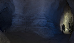 Kef Aziza - a 4,5km long Cave in the Desert (1 von 1)-6 (Piefke La Belle) Tags: kef aziza morocco marokko moroc ouarzazate mhamid zagora french foreign legion fort tazzougerte morokko desert sahara nomade berber adveture gara medouar foum channa erg chebbi chegaga erfoud rissani ouarzarzate border aleria 4x4 allrad syncro filmstudios antiatlas magreb thouareg