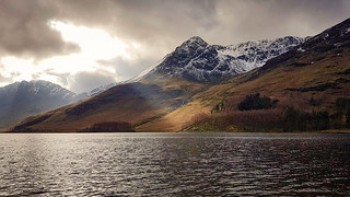 Buttermere [explored 21.02.18]