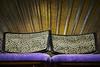 Leopard and velvet (aylmerqc) Tags: nationalartscentre warehouse props storage gatineau ottawa chair chairs leopard print velvet purple