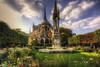 Paris n° 30 : Notre Dame_5 (Roberto Defilippi) Tags: 2018 42018 rodeos robertodefilippi nikond7100 tokina1116mmf28 paris francia france church chiesa