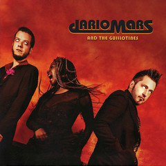 2017_Dario_Mars_And_The_Guillotines_Black_Soul_2017 (Marc Wathieu) Tags: rock pop vinyl cover record sleeve music belgium belgië coverart belgique pochette cd indie artwork vinylcover sleevedesign