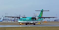 Aerlingus EI-FAW J78A0164 (M0JRA) Tags: aerlingus eifaw manchester airport planes flying jets biz aircraft pilot sky clouds runways