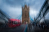 Tower Bridge (RCARCARCA) Tags: lee thames photoartistry handheld canon 2470l red longexposure blue riverthames london river motion bus 5diii acqua bigstopper cyan sky towerbridge