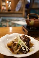 兜煮 (YUICHI38) Tags: seabream boiled soysauce japanesefood