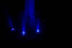 Blue 3 (Robert Borden) Tags: three light blue tree garden nature descanso lacañadaflintridge pasadena la losangeles socal cali california west usa northamerica canon canonrebel canonphotography