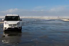 StromTrooper combs the Beach (Mïk) Tags: swellday january182018 beach hightide 30ftswells pacificocean oceanshoreswa washington notheotherwashington chancealamer beachaccess