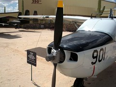 """Cessna O-2A Skymaster 3 • <a style=""""font-size:0.8em;"""" href=""""http://www.flickr.com/photos/81723459@N04/39782034194/"""" target=""""_blank"""">View on Flickr</a>"""