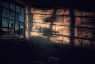 Shadows and lights...