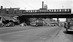 Irving and the Rave (sooline502a) Tags: cta chicago csl