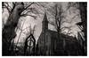 Ruigoord Revisited (jmvanelk) Tags: ruigoord abandoned amsterdamharbour art culturalvillage amsterdam artists nikonf4s nikkor2824mm expiredfilm filmisnotdead analog fujineopan1600 holland blackwhite zwartwit