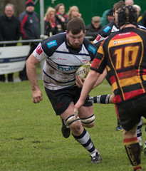 Kirkby Lonsdale 17 - 12 Preston Grasshoppers January 27, 2018 24431.jpg (Mick Craig) Tags: 4g kirkbylonsdale action hoppers prestongrasshoppers agp preston lightfootgreen union fulwood upthehoppers rugby lancashire rugger sports uk
