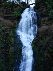 Top Half Munson Creek Falls (dinannee) Tags: