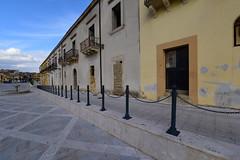Santa Margherita Belice, Sicily (tango-) Tags: sicilia sizilien sicilie italia italy italie italien sambuca