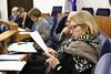 55. Posiedzenie Senatu RP (Kancelaria Senatu) Tags: senato senat rp marszałek senatu stanisław karczewski ipn holokaust regulamin