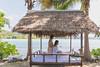 Beach-side massages at Away Koh Kood Resort in Thailand (nounpusherphoto) Tags: thailand resort beach travel kohkood kohkoot island hotel away canon canon5d4 canon5dmarkiv 5dmarkiv 5d4 vacation getaway holiday kohkut