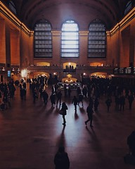 31/365 (efsb) Tags: 31365 2018inphotos 2018yip iphone7plus project365 railwaystation grandcentralterminal