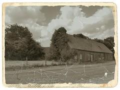 Oma`s Huis (breaktime423) Tags: lostplace verlassenes urban forgotten oldhouse abandoned urbexbelgium