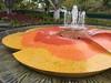 Fountain (dmac57) Tags: california anaheim downtowndisney fountain