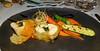 Chicken dinner Hotel Eva (tubblesnap) Tags: olhao portugal fam trip algarve fuji xs1 hotel eva food chicken