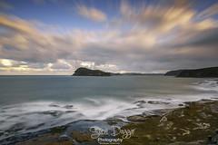 0S1A0329 (Steve Daggar) Tags: pearlbeach gosford nswcentralcoast landscape seascape longexposure sydney australia ocean coastal woywoy