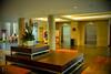 Elevators in the lobby (A. Wee) Tags: bali indonesia 巴厘岛 印尼 hilton gardeninn hotel 酒店 希尔顿花园 ngurahrai airport dps denpasar lobby
