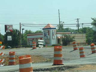 KFC Knoxville, TN