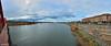 Rio Tajo al poniente (J.MIGUEL FLORES) Tags: riotajo panorama poniente rondasur miguelflores