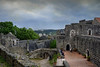 Leiria Castle (Jocelyn777) Tags: architecture building stones monuments historicsites castles leiriacastle leiria portugal travel textured
