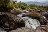 Saltos del Petrohué. (cefuenco) Tags: ricohgrii color vacaciones chile paisaje landscape findelmundo cascada waterfall