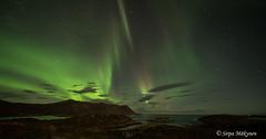 Gjesvær tulet 41 (sirpamak) Tags: gjesvær norway norja revontulet northernlights nordlys nordkapp syksy autumn auroraborealis aurora