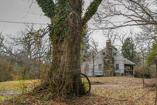 Old Home - Belton S.C.
