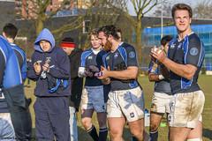 J2J52509 Amstelveen ARC1 v Groningen RC1 (KevinScott.Org) Tags: kevinscottorg kevinscott rugby rc rfc arc amstelveenarc groningenrc 2018