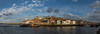 Whitby Panorama-1 (Neil_Henderson) Tags: whitby river esk swing bridge harbour clouds england yorkshire coast