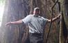 Don Chico (ben.bourdon) Tags: peñas blancas arbol reserva natural tarzan naturaleza matagalpa nicaragua bosque húmedo abuelo señor mayor 80 años paseo guía