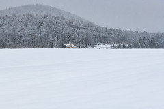 Grahovo (happy.apple) Tags: grahovo cerknica slovenia si notranjska winter snow snowstorm zima sneg geotagged